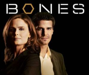 Bones : fin de la saison 10 sur M6