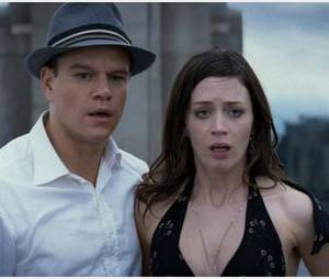 Adaptation télé du film L'Agence, sorti en mars 2011
