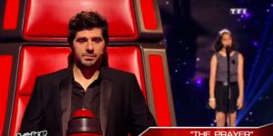 The Voice Kids 2015 : une jeune aveugle émeut aux larmes Patrick Fiori (replay 25 septembre)