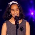 Patrick Fiori très ému par la prestation de Jane, 14 ans, dans The Voice Kids 2
