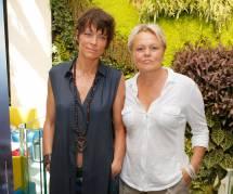 """Muriel Robin : elle évoque sa """"difficile"""" vie sans enfant"""