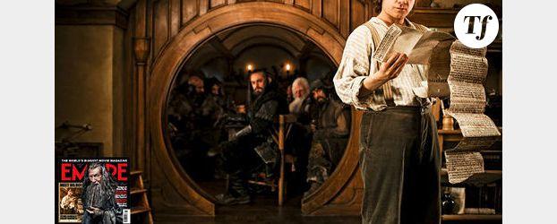 The Hobbit, la nouvelle saga de Tolkien en vidéo