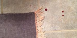 Elle dédie son Instagram au sang menstruel
