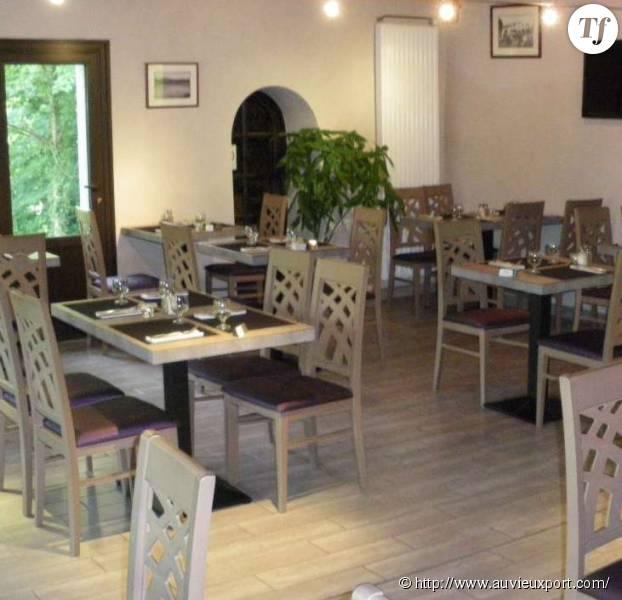 Restaurant Le Vieux Port  Ef Bf Bd Irigny