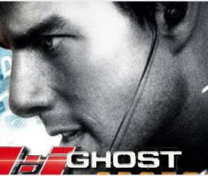 Tom Cruise revient dans Mission Impossible 4 : Ghost Protocol - Vidéo