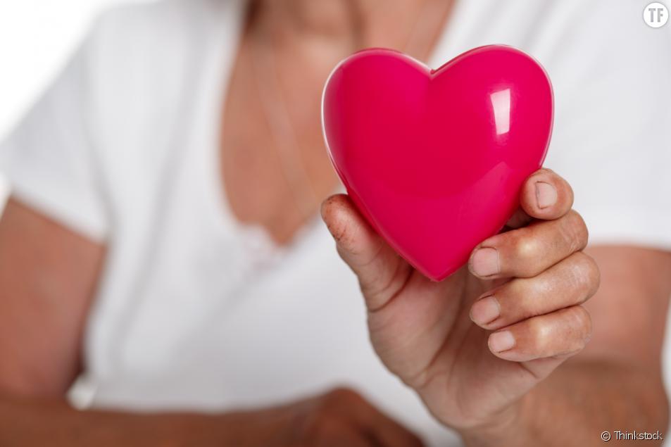 Journée mondiale du coeur.