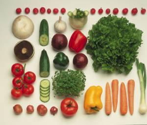 10 idées de génie pour garder vos fruits et légumes bien frais