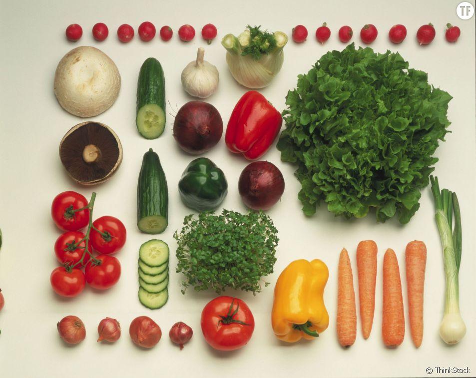 Comment garder ses fruits et légumes frais ?