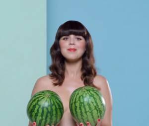 Au nom des seins : le clip drôle et léger pour le dépistage du cancer du sein