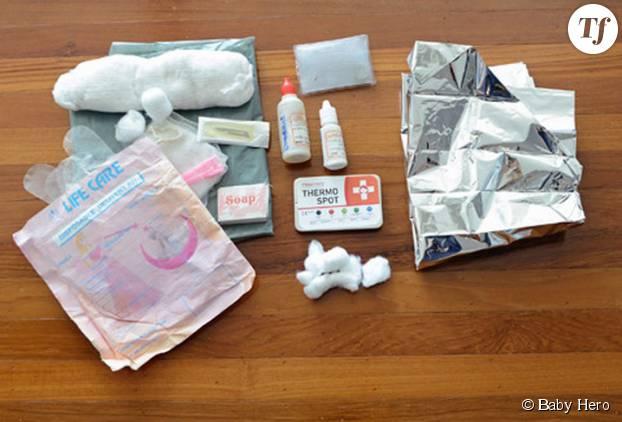 Ce kit pourrait faire baisser la mortalité infantile de près de 40%, dans les régions où il sera distribué.