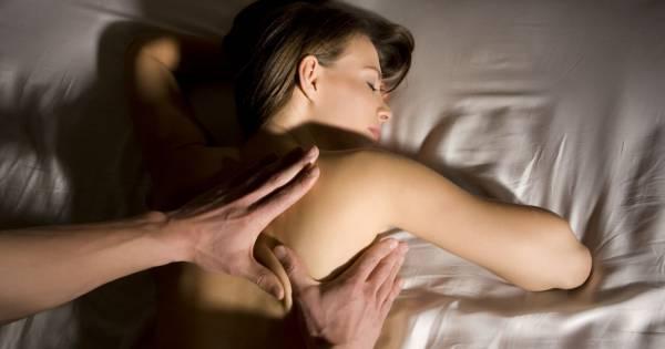 comment faire un huile de massage erotique bio