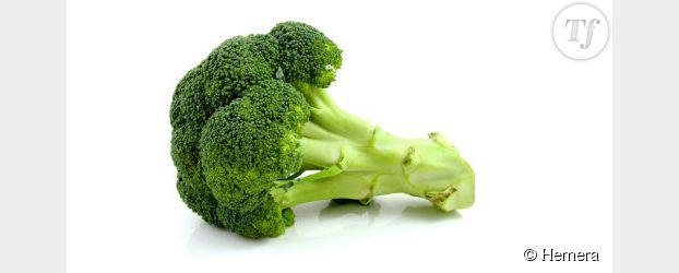 Un super brocoli pour lutter contre le cancer ?