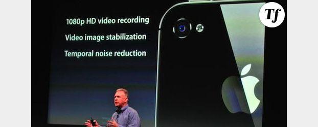 Nouveautés Apple 2011 : pas d'iPhone 5, mais un 4S !