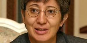 Sima Samar : Prix Nobel de la paix 2011 ?