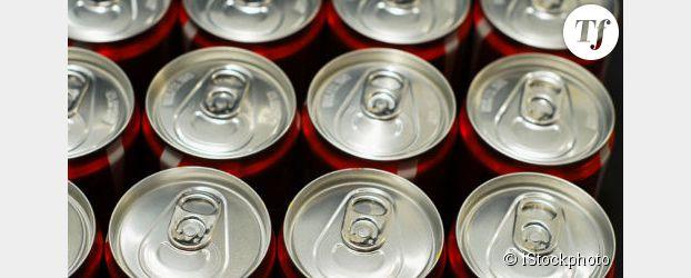 Économie : la taxe sur les sodas pourrait être doublée