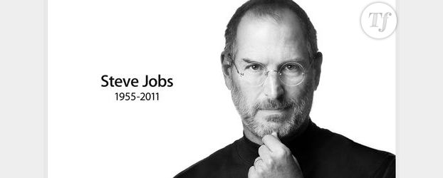 Décès : Steve Jobs d'Apple est mort