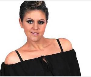 Cindy Sander : « Je pousse une gueulante » contre Matthieu Delormeau