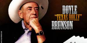 Poker : le légendaire Doyle Brunson à l'European Poker Tour