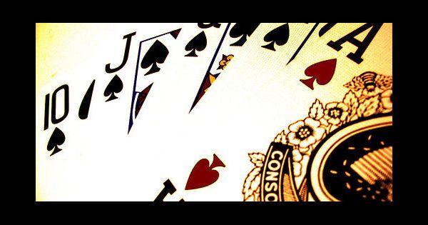 Regle du poker texas