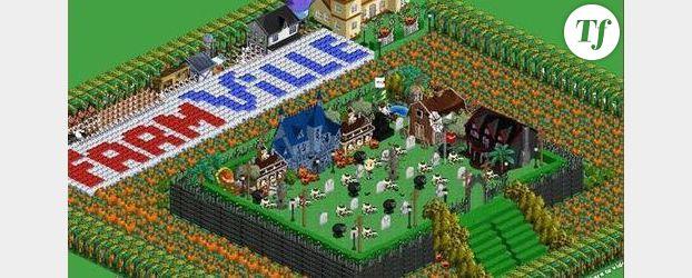 """Facebook : Un film Farmville par les scénaristes de """"Toy Story"""""""