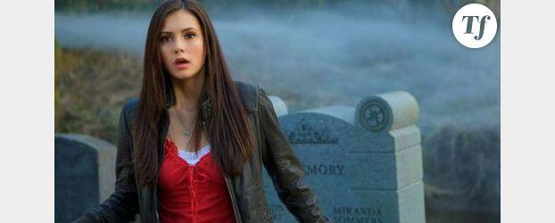 Facebook : Jouez avec Elena & Damon de « Vampire Diaries »