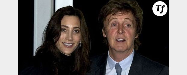 The Beatles : le 3e mariage de Paul McCartney