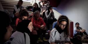 Liban : rencontre avec ces jeunes footballeuses qui taclent les préjugés