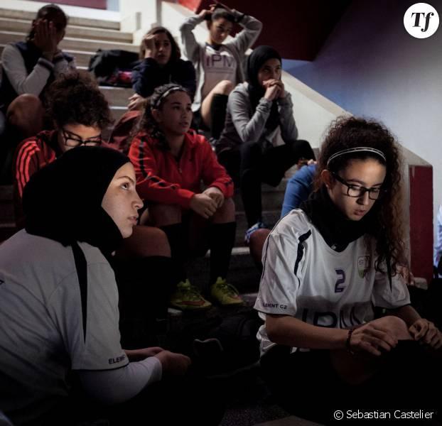 A la Girls Football Academy, de jeunes Libanaises donnent un nouveau souffle au football féminin