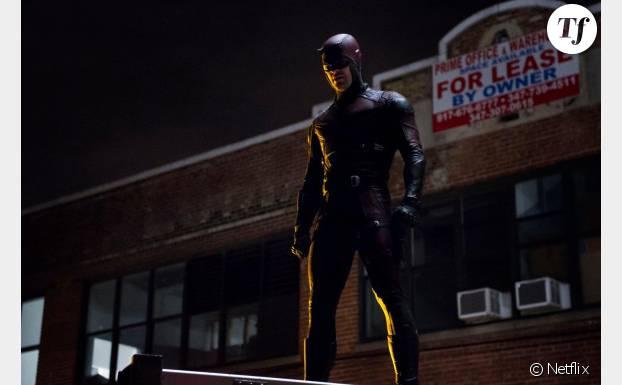 Charlie Cox dans Daredevil