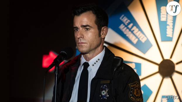 Justin Theroux dans la saison 2 de The Leftovers
