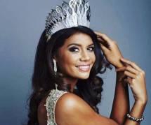 Miss France 2016 : Vaimiti Teiefitu, Miss Tahiti gagnante ?