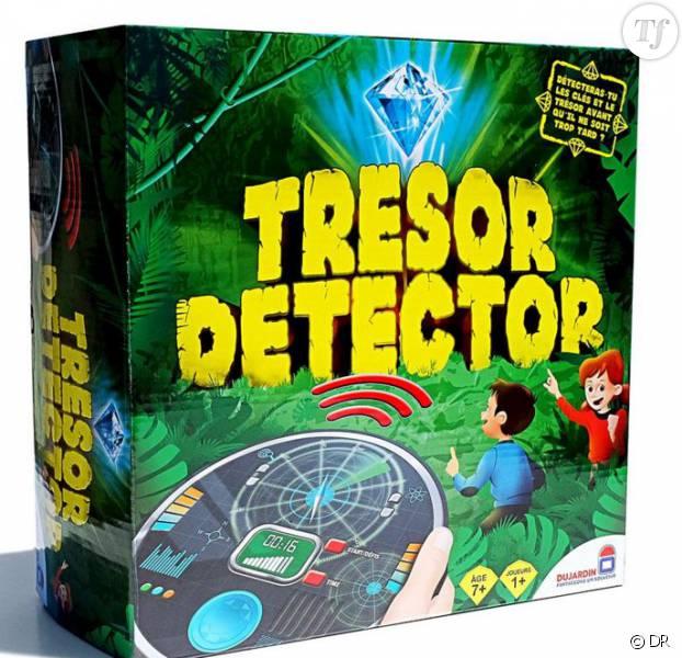 Trésor detector Jeu de société Dujardin – Gadgets nouvelle génération