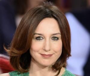 La comédienne Elsa Zylberstein