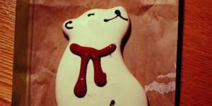 Pourquoi ces biscuits de Noël Starbucks épouvantent les clients