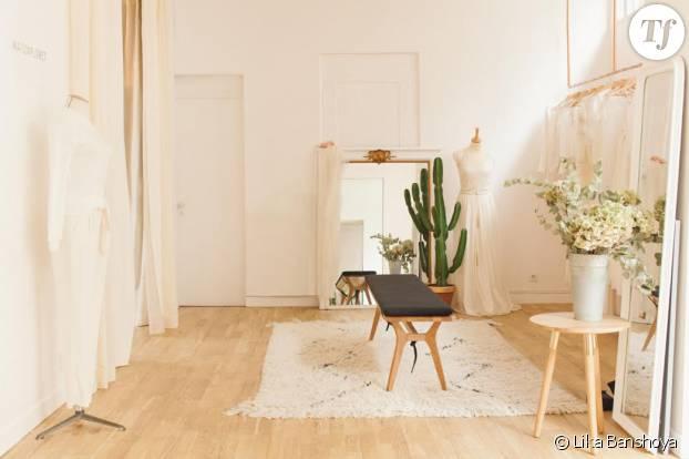 Le studio de Maison Floret