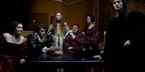 Canal + : Le clan Borgia arrive ce soir - Vidéo