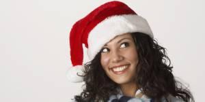 Le Père Noël pourrait-il être une femme ?
