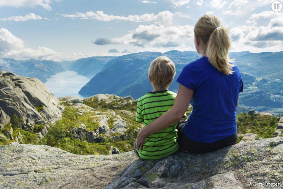La Norvège, le meilleur pays où vivre en 2015