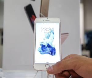 iPhone 7 : une date de sortie en juin 2016 pour concurrencer le Samsung Galaxy S7 ?