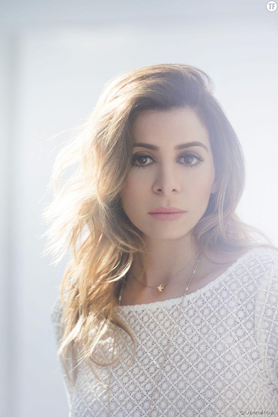 """Julie Zennatti revient avec l'album """"Blanc"""""""