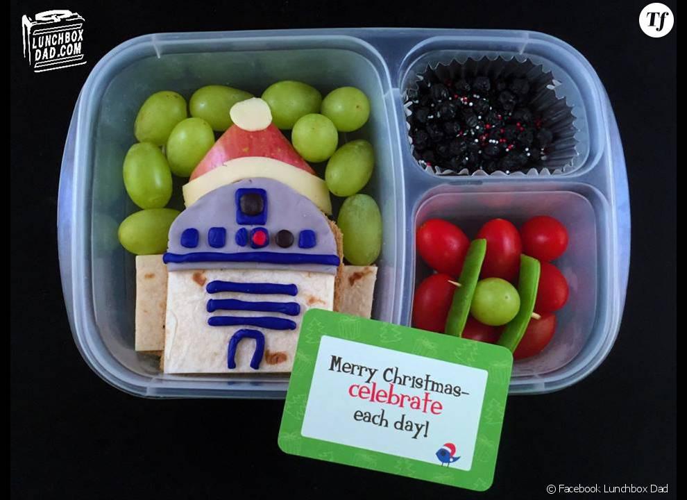 Notre légendaire R2-D2