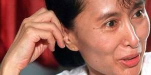 Birmanie : Aung San Suu kyi bientôt libérée ?