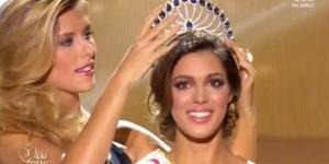 Gagnante Miss France 2016 : revoir le sacre de Miss Nord-Pas-de-Calais sur TF1 Replay