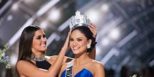 Miss Univers 2015 : Miss Philippines gagnante, le présentateur se trompe de candidate (vidéo)