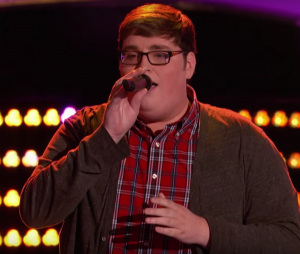 Jordan Smith gagnant de The Voice US