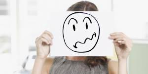 Pourquoi être énervée au boulot est une (très) bonne chose