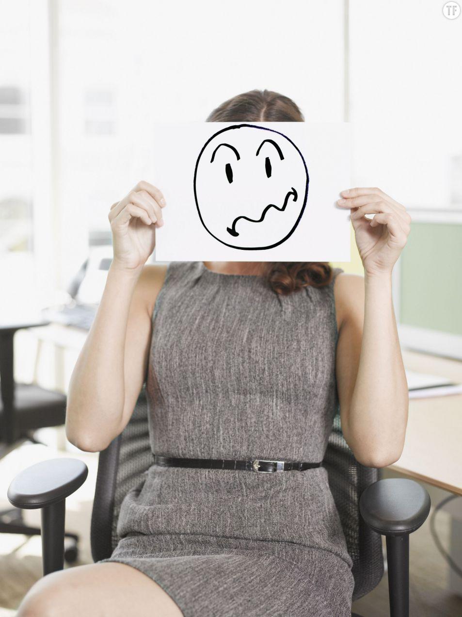 Pourquoi être énervée au boulot est une très bonne chose