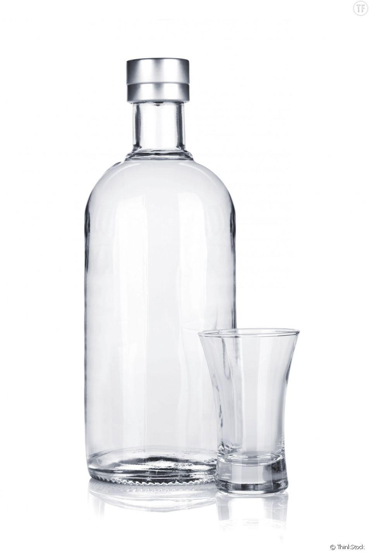 Goûtez à l'ivresse d'un appartement rangé grâce à la vodka