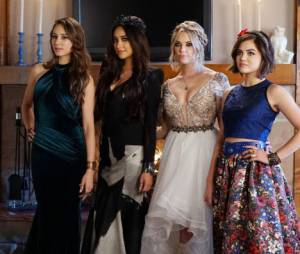 Pretty Little Liars : la réalisatrice Marlene King annonce la fin de la série après la saison 7