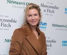 Bridget Jones 3 : Renée Zellweger parle de son bonheur après la chirurgie esthétique